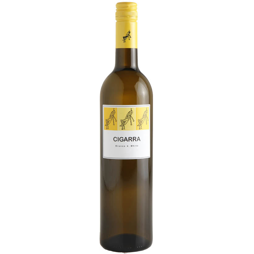 Cigarra White 2015 White Wine