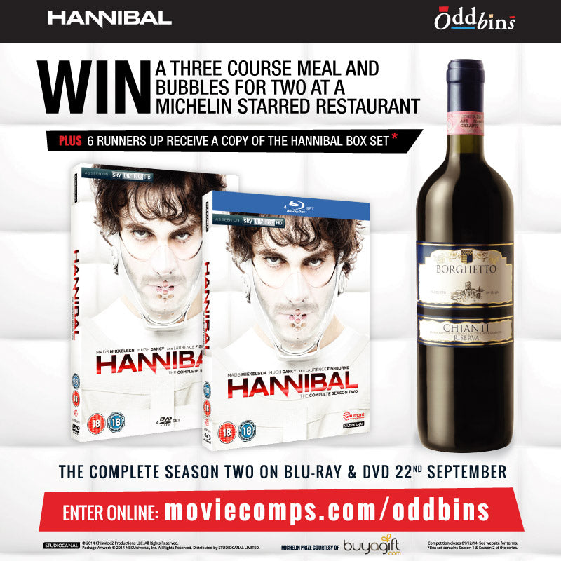 Hannibal 2014 Competition