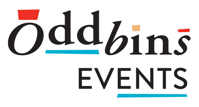 Oddbins Events Logo