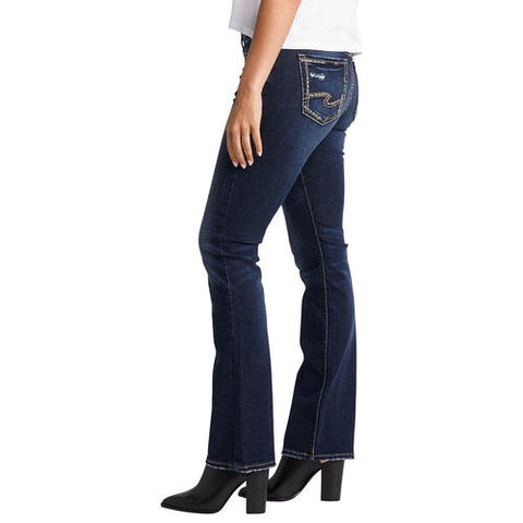 Elyse Slim Boot Jeans