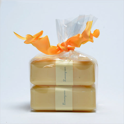 2PK French Soap