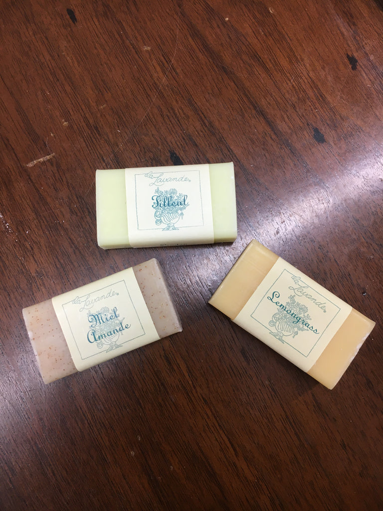Guest Soaps 20G