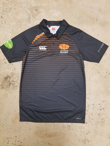 Territory Rugby Supporters Polo