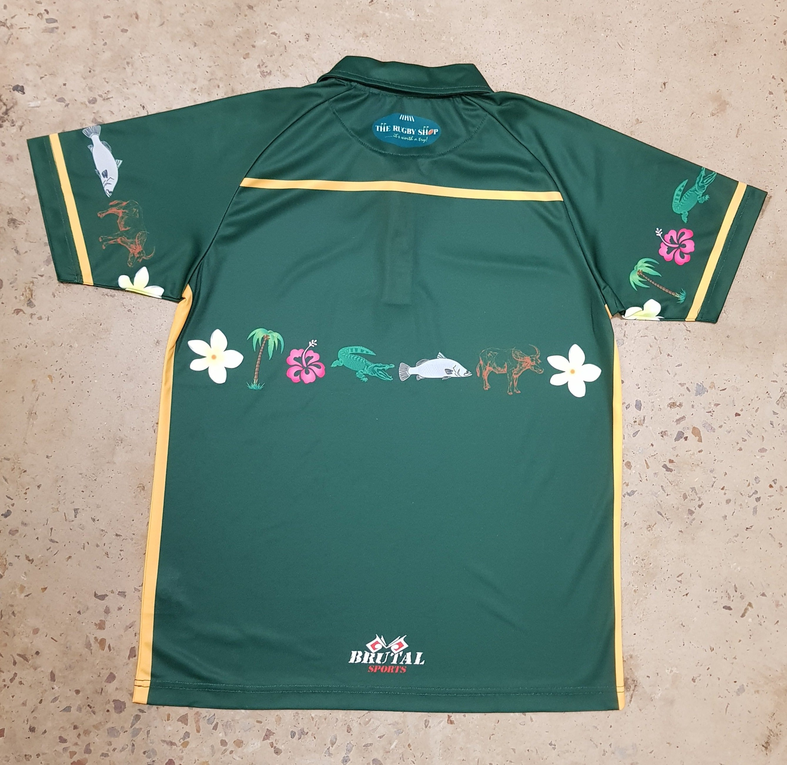 Masters 10s Polo 20