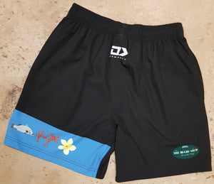 Masters 10s Gym Short 20