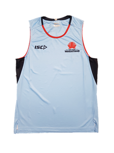 Waratahs Training Singlet 21