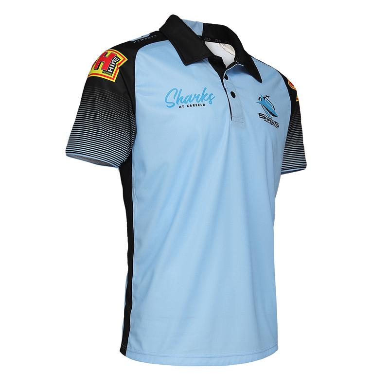 Sharks Training Polo 21