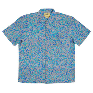Bamboo Dreaming Shirt-Bush Tail Possum