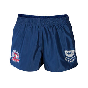 Roosters Away Shorts