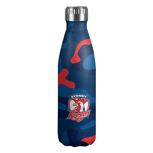 Roosters Double Wall Insulated Drink Bottle