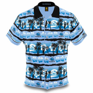 Sharks Hawaiian Shirt 20