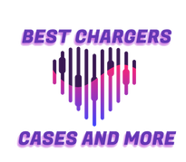 Best Chargers Cases and More