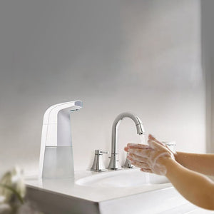 Soap Dispenser Automatic Induction Stainless steel 250 ml