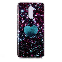 Load image into Gallery viewer, Case For LG LG Stylo 5 / LG K30 Ultra-thin / Pattern Back Cover Marble TPU