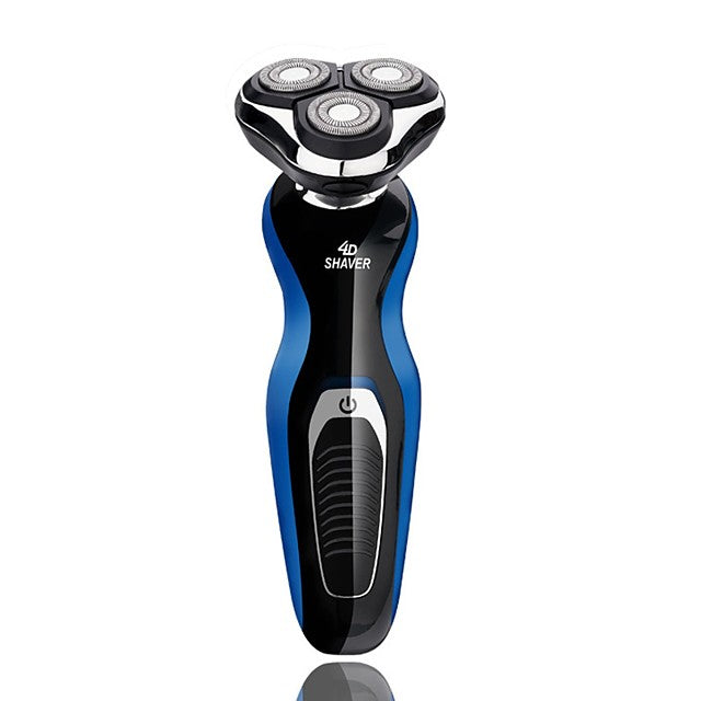 Electric Shavers Water Resistant / Water Proof Lightweight Light and Convenient Handheld Design Washable Men Face 110-240V Water