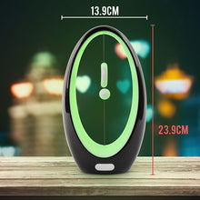 Load image into Gallery viewer, LED Magnetic Balance Lamp Night Light Table Lamp Nightstand Mini Desk Light Unique gift Home Decor