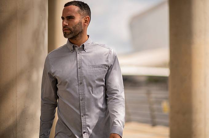 Land Rover Clothing