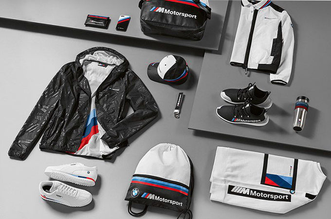 BMW Lifestyle & Gifts