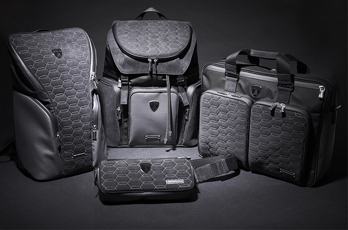 Lamborghini Personal Accessories
