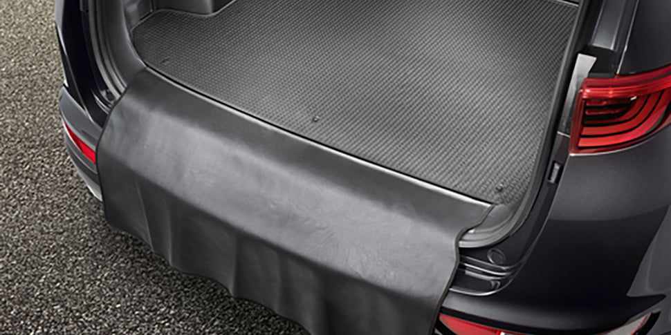 Kia Rear Load Mat