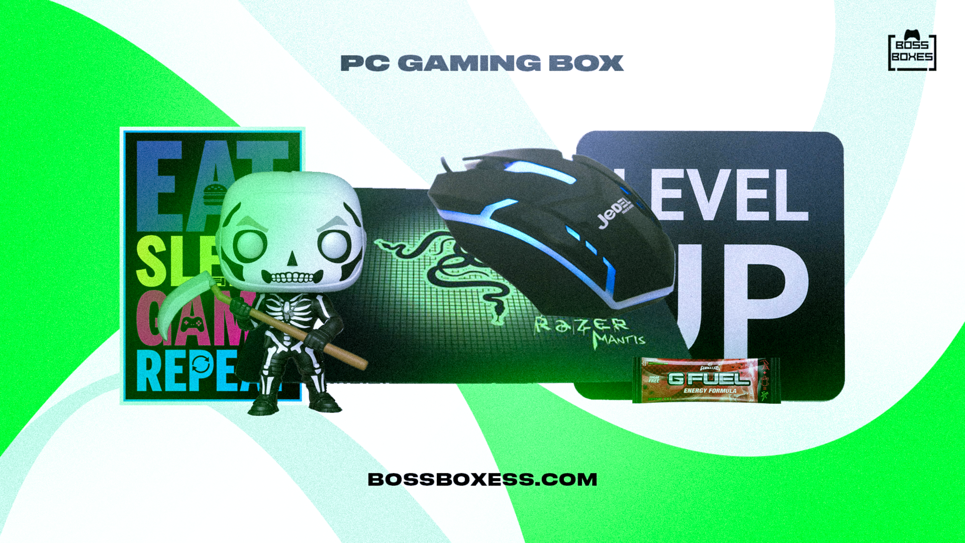 PC Gaming Box