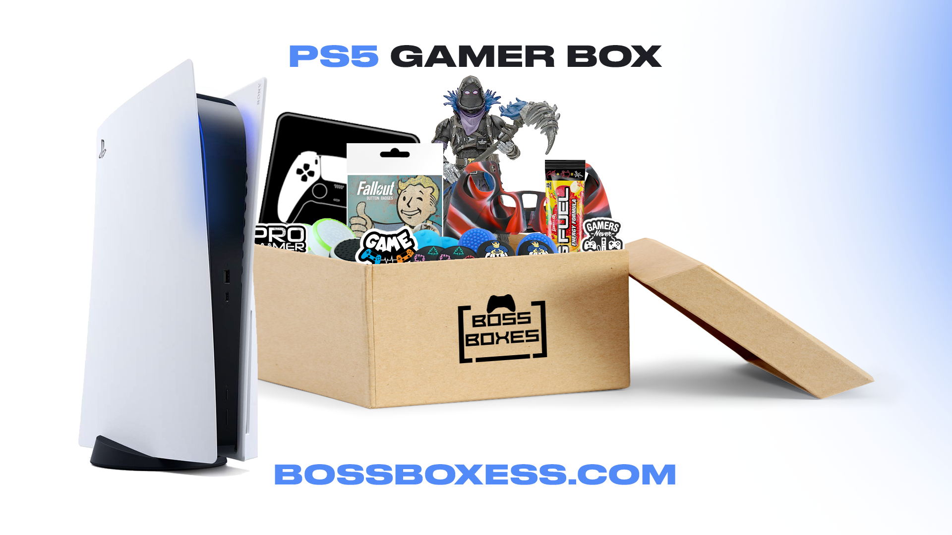 PS5 Gamer Box