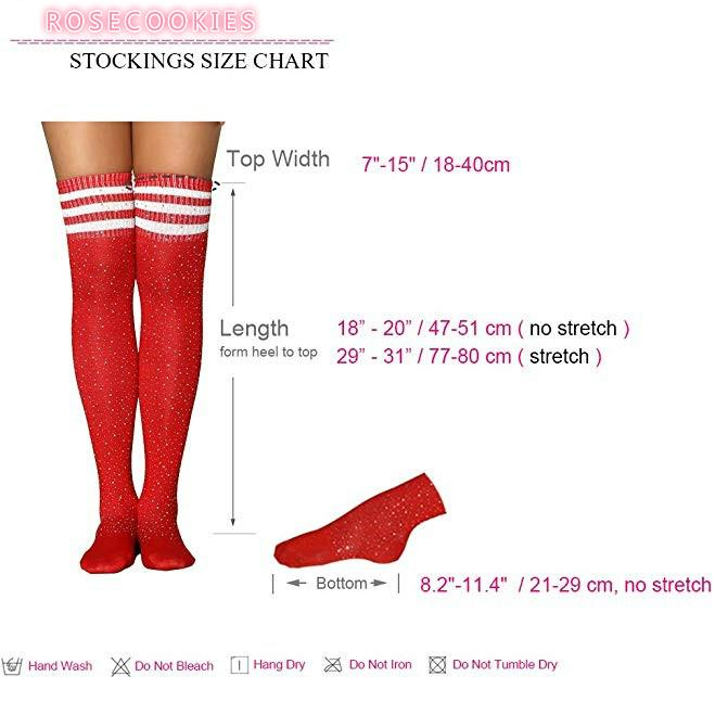 Ladies//Girls Gold Glittery Naughty Stocking  Christmas Themed Cotton Ankle Socks