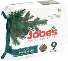 Jobe's Evergeen Fertilizer Spikes