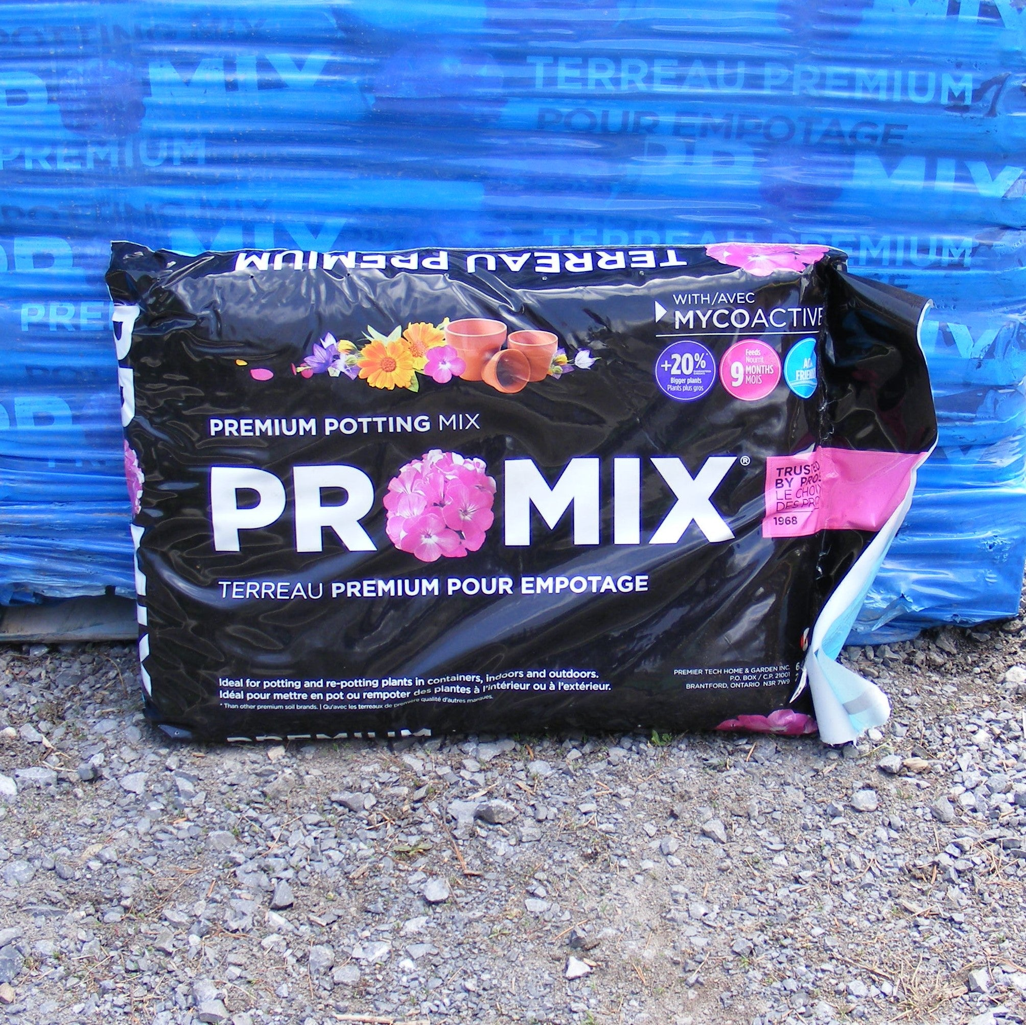 Promix Potting Mix 28.3L