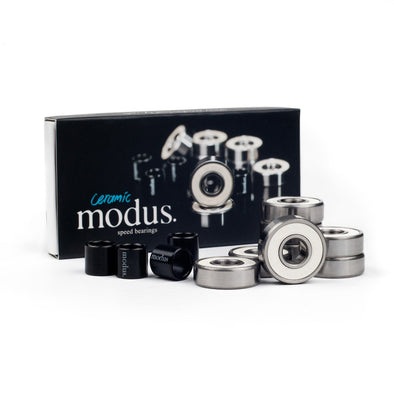Modus - Ceramic Bearings