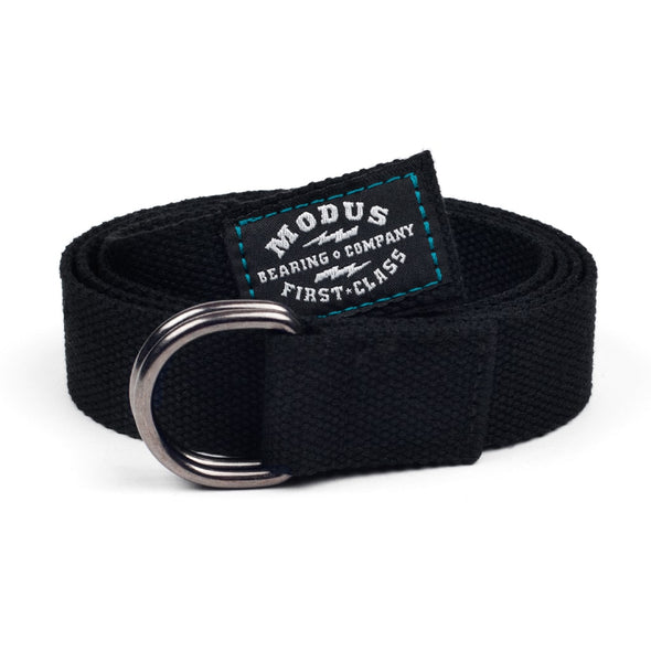 Modus - Cinch Web Belt BLACK BLUE