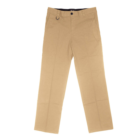 Modus - Pant Work Straight KHAKI
