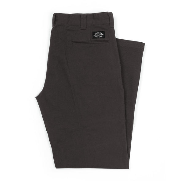 Modus - Pant Work Straight GREY