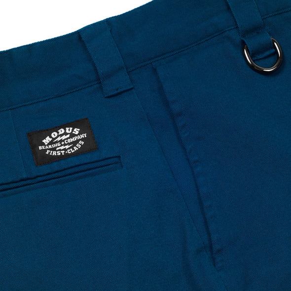 Modus - Pant Work Straight NAVY
