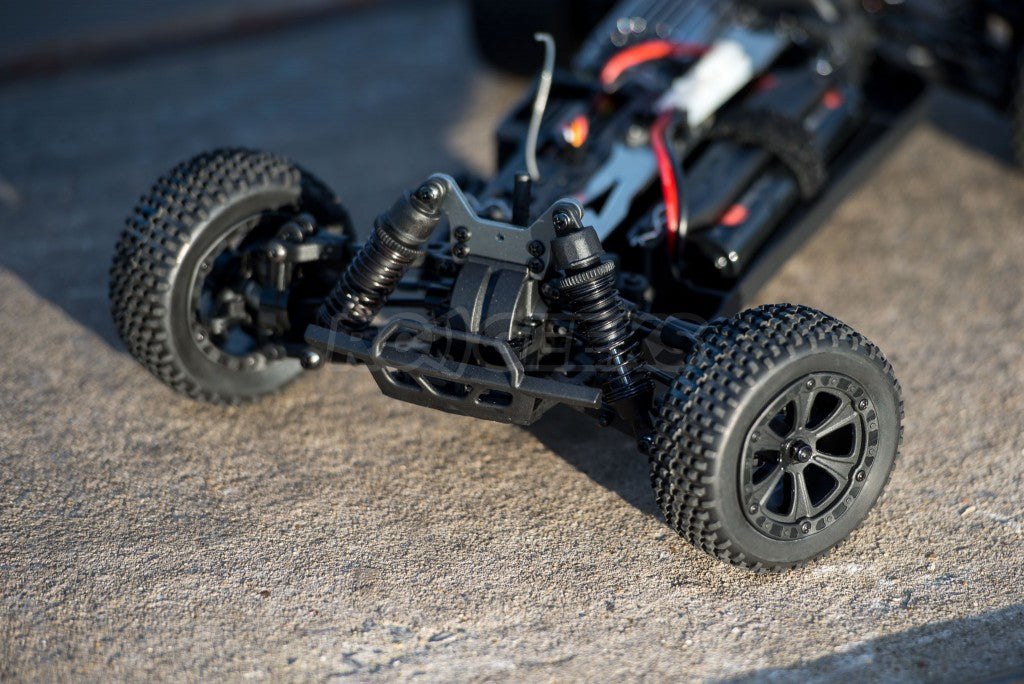 Absima Ab1 chassis suspension