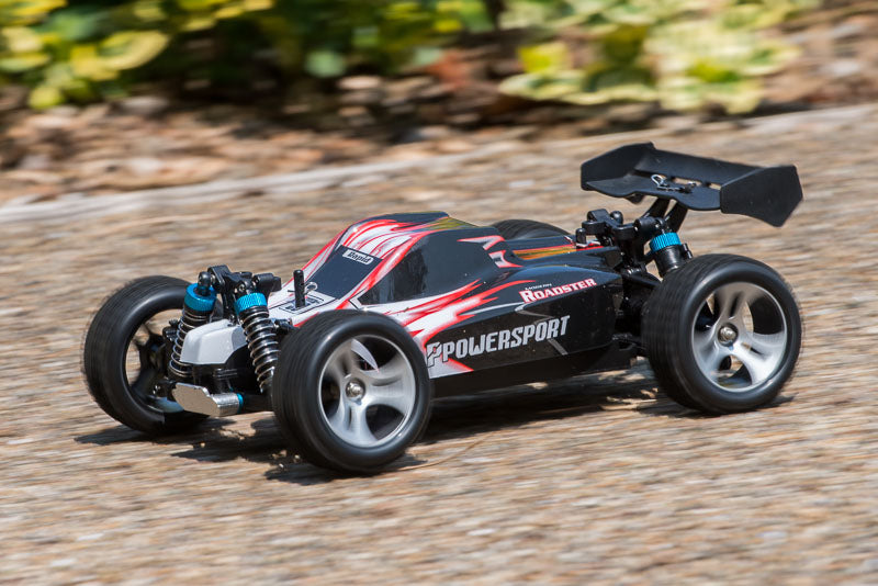 rc buggy fast