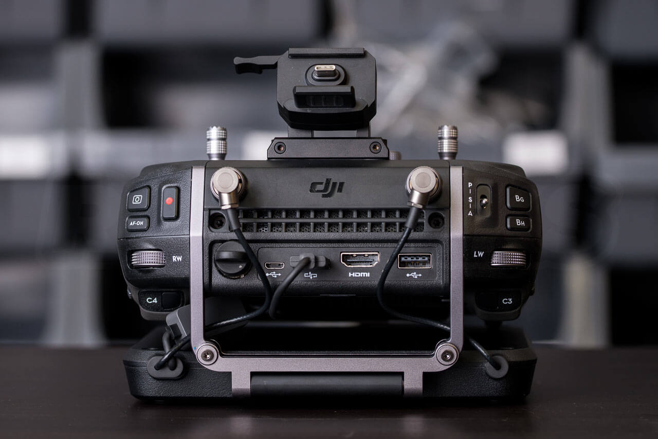 DJI-Cendence_connectors