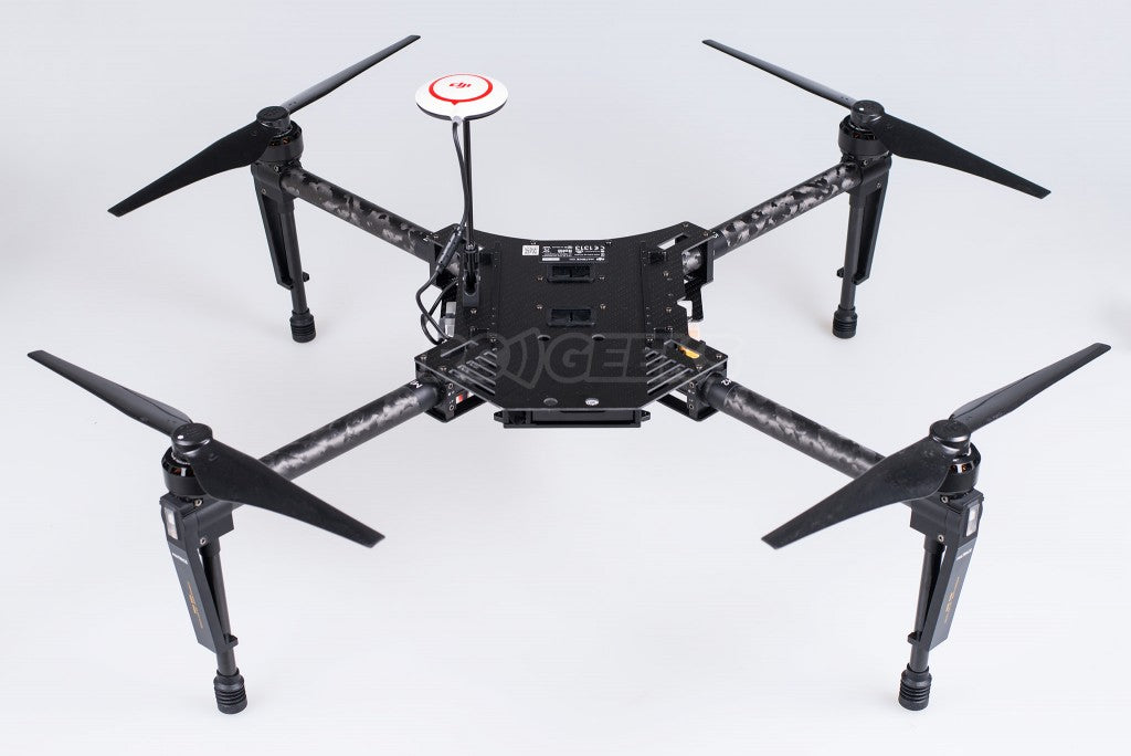 DJI-Matrice-100-unboxing_frame-constructed-rear