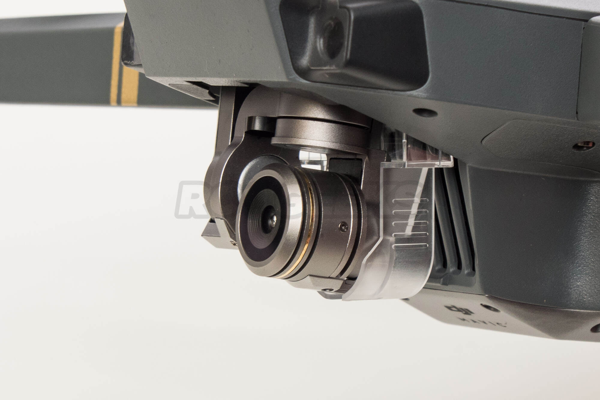 DJI-Mavic-pro-aircraft-camera-gimbal-lock-holder