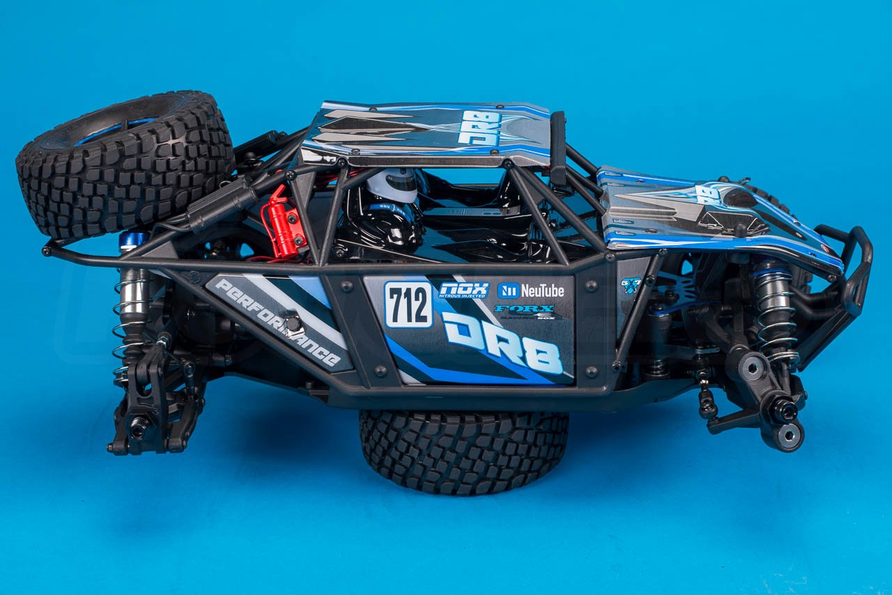 FTX-DR8-6S-Desert-Racer-Review-buggy-side-on-with-wheels-removed