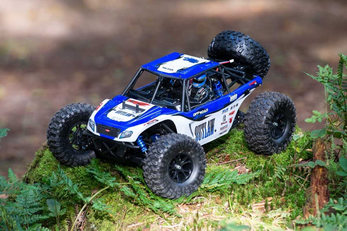 FTX Outlaw Ultra-4 Brushless Buggy Review feature shot