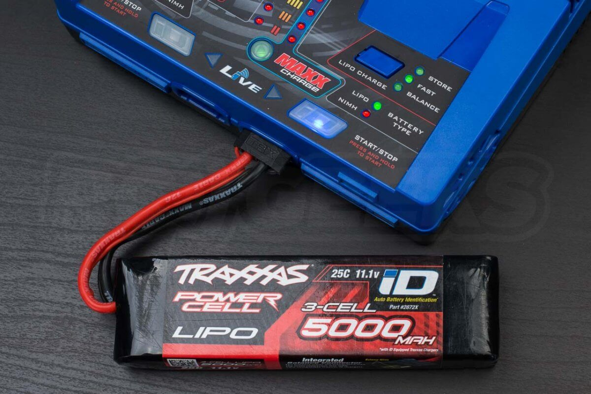 How to charge rc battery batteries guide traxxas Lipo charging-2
