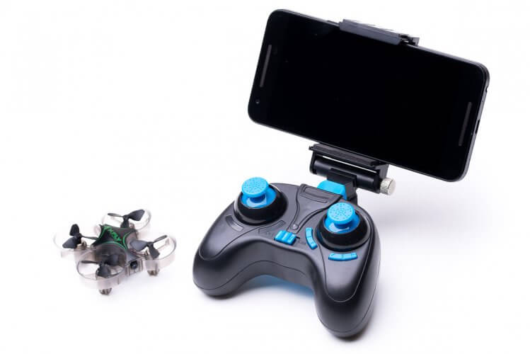 XFLY and Controller