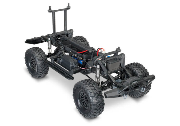 Traxxas TRX-4 Chassis