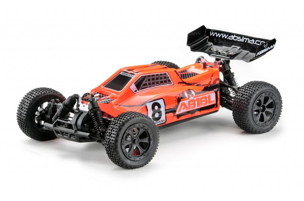 Absima AB1 BL Brushless Edition