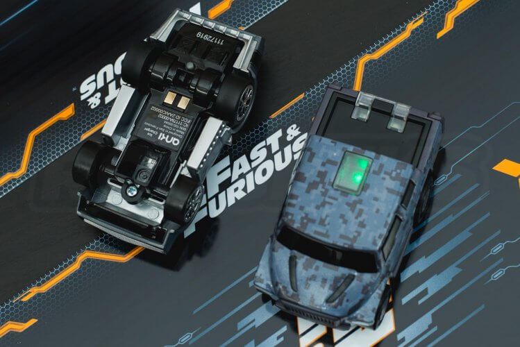 anki overdrive fast and furious car chassis
