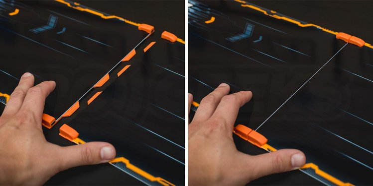 anki overdrive fast and furious track connection