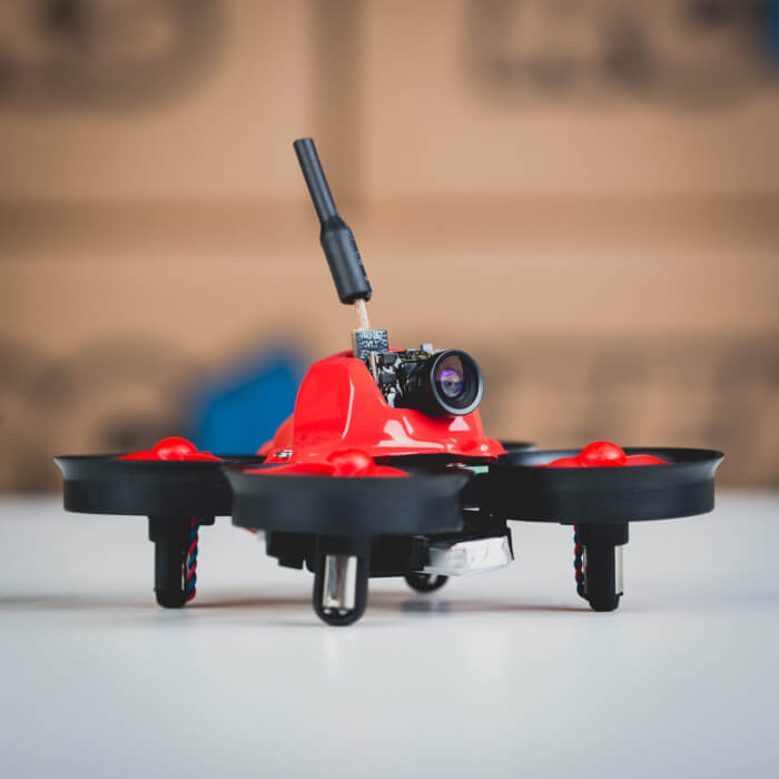 Makerfire Tiny Whoop