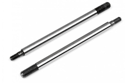 HPI Racing Pulse Front Shock Shaft 3.5 x 55mm pr