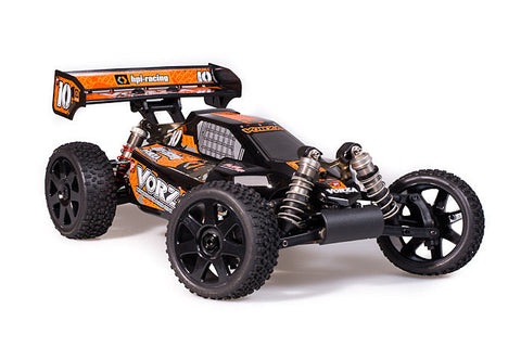 HPI Racing Vorza Flux HP Brushless Buggy 2.4Ghz RTR